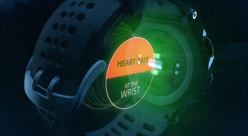 montre cardio astuces