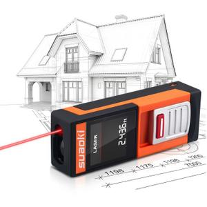 telemetre laser suaoki mini avis